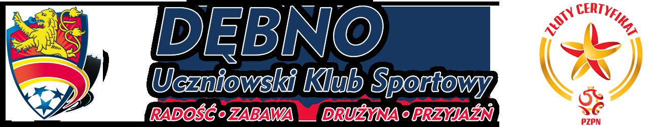 Klub sportowy UKS Dębno
